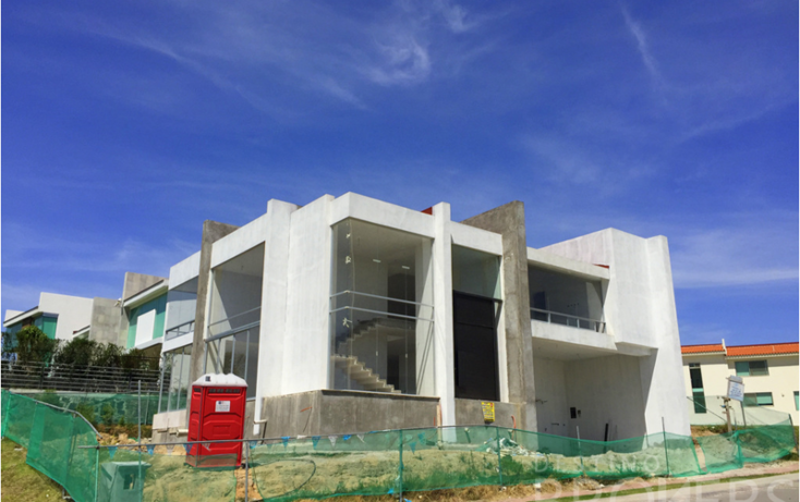 Foto de casa en venta en  , la vista contry club, san andrés cholula, puebla, 1448523 No. 05