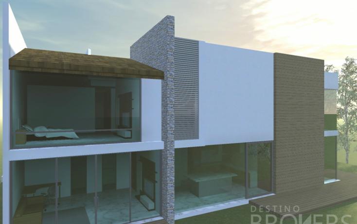 Foto de casa en venta en  , la vista contry club, san andrés cholula, puebla, 1448523 No. 06