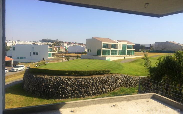Foto de casa en venta en  , la vista contry club, san andr?s cholula, puebla, 1448523 No. 08