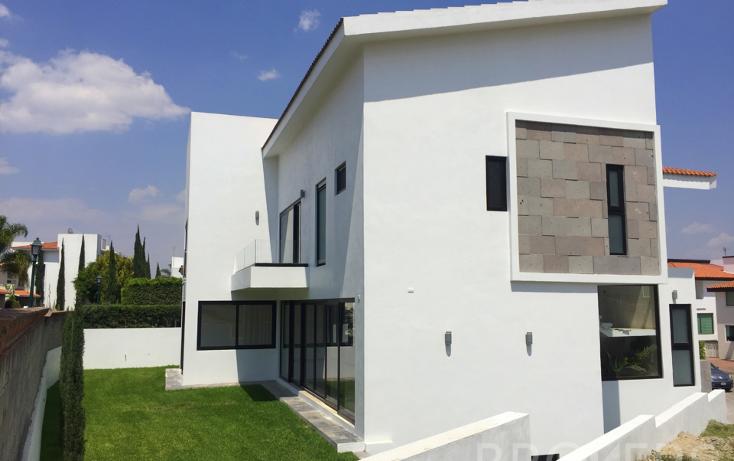 Foto de casa en venta en  , la vista contry club, san andrés cholula, puebla, 1498779 No. 01