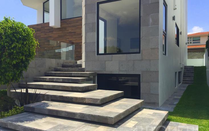 Foto de casa en venta en  , la vista contry club, san andrés cholula, puebla, 1498779 No. 02