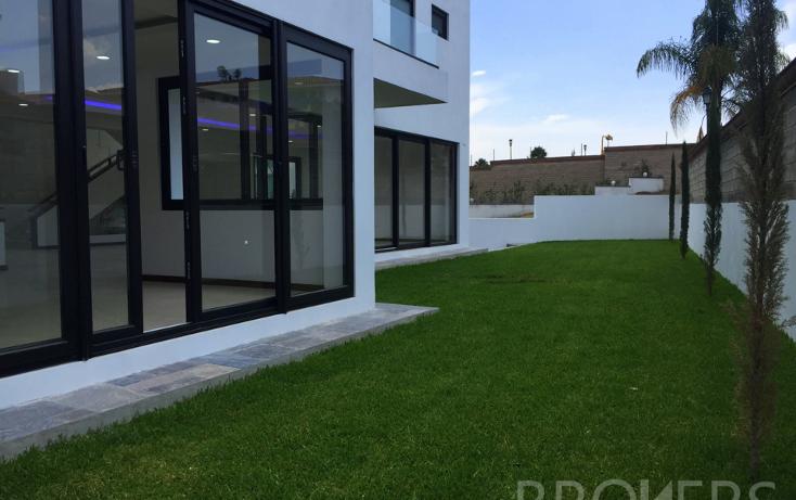 Foto de casa en venta en  , la vista contry club, san andrés cholula, puebla, 1498779 No. 08