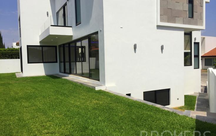 Foto de casa en venta en  , la vista contry club, san andrés cholula, puebla, 1498779 No. 09