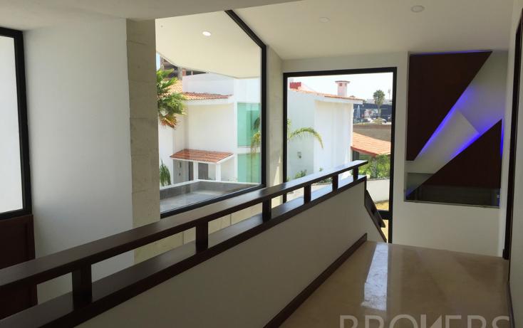 Foto de casa en venta en  , la vista contry club, san andrés cholula, puebla, 1498779 No. 10