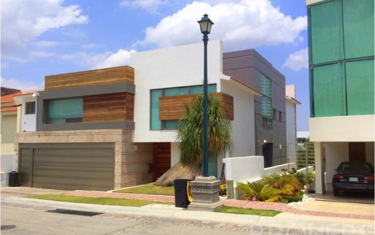 Foto de casa en venta en  , la vista contry club, san andr?s cholula, puebla, 1520115 No. 01