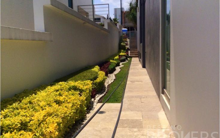 Foto de casa en venta en  , la vista contry club, san andr?s cholula, puebla, 1520115 No. 08
