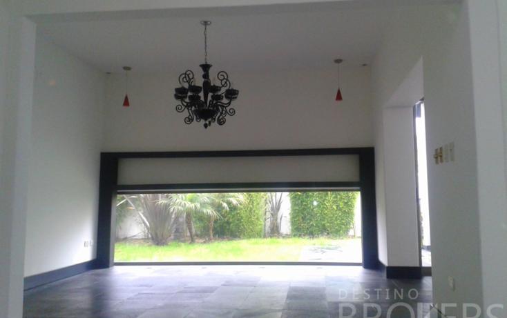 Foto de casa en venta en  , la vista contry club, san andr?s cholula, puebla, 1532842 No. 03