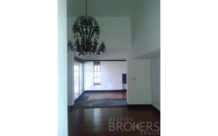 Foto de casa en venta en  , la vista contry club, san andr?s cholula, puebla, 1532842 No. 04