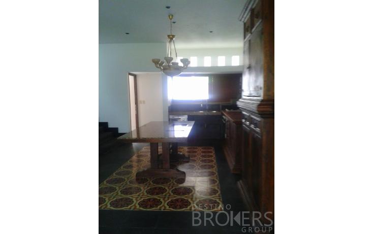 Foto de casa en venta en  , la vista contry club, san andr?s cholula, puebla, 1532842 No. 05