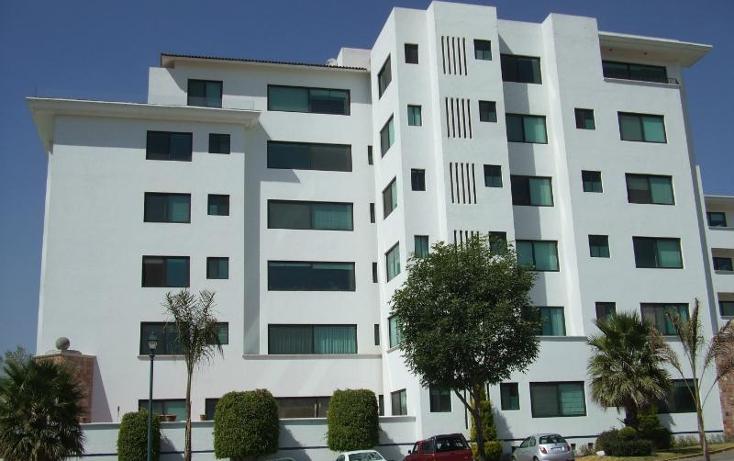 Foto de departamento en venta en  , la vista contry club, san andrés cholula, puebla, 1542764 No. 01