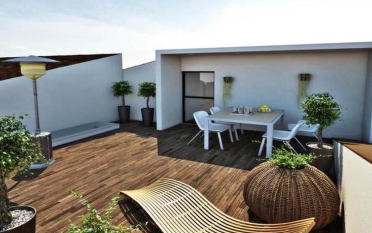 Foto de casa en venta en  , la vista contry club, san andr?s cholula, puebla, 1548630 No. 09