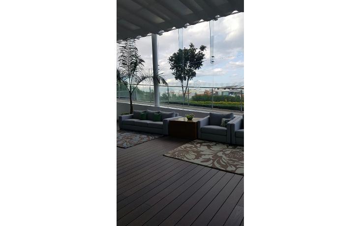 Foto de departamento en venta en  , la vista contry club, san andrés cholula, puebla, 1564915 No. 16