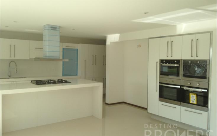 Foto de casa en venta en  , la vista contry club, san andrés cholula, puebla, 1625648 No. 03