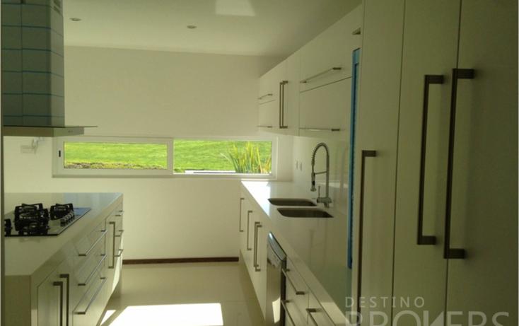 Foto de casa en venta en  , la vista contry club, san andrés cholula, puebla, 1625648 No. 04