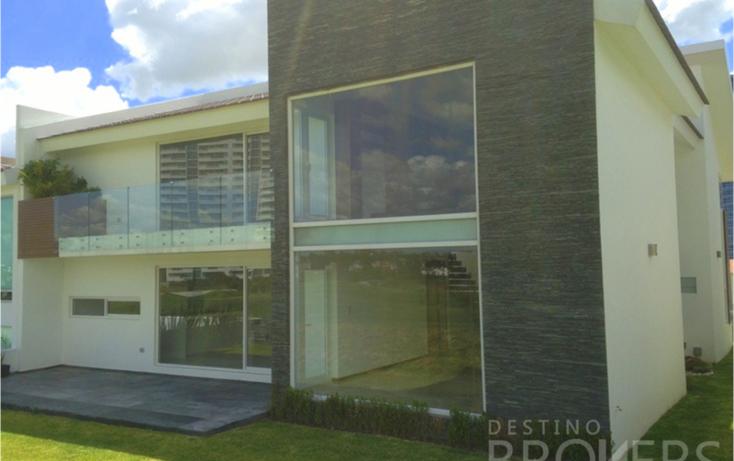Foto de casa en venta en  , la vista contry club, san andrés cholula, puebla, 1625648 No. 08