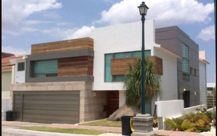 Foto de casa en venta en, la vista contry club, san andrés cholula, puebla, 1657094 no 01