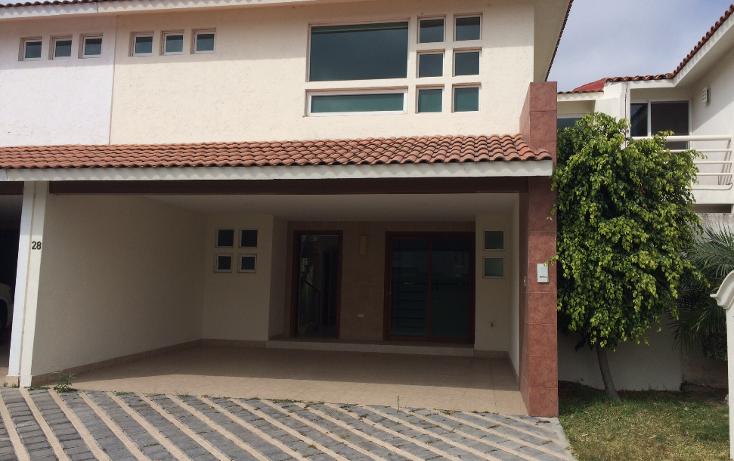 Foto de casa en venta en  , la vista contry club, san andrés cholula, puebla, 1663478 No. 01