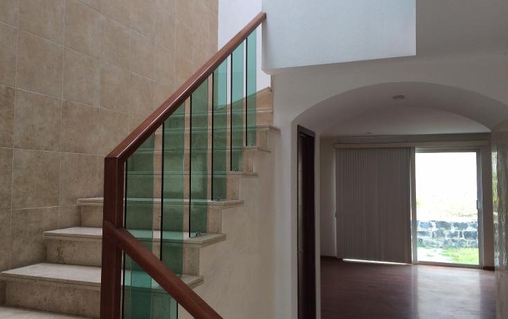 Foto de casa en venta en  , la vista contry club, san andrés cholula, puebla, 1663478 No. 08