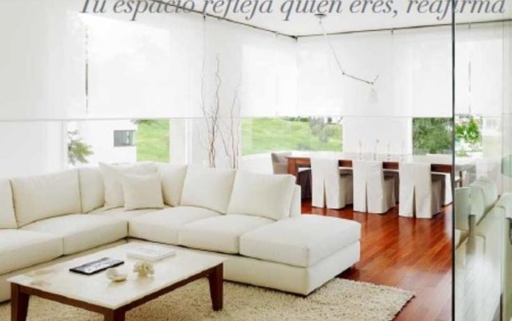 Foto de departamento en venta en  , la vista contry club, san andr?s cholula, puebla, 1675422 No. 10