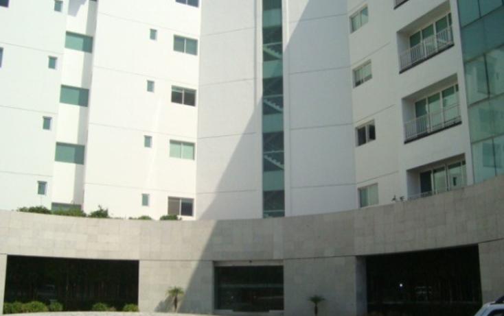 Foto de departamento en renta en  , la vista contry club, san andr?s cholula, puebla, 1678481 No. 02