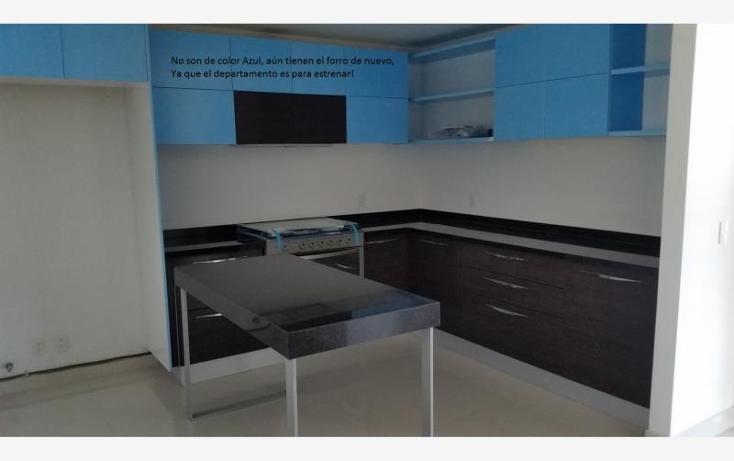 Foto de departamento en renta en  , la vista contry club, san andrés cholula, puebla, 1753004 No. 23