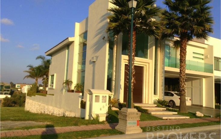 Foto de casa en venta en  , la vista contry club, san andrés cholula, puebla, 1907995 No. 01
