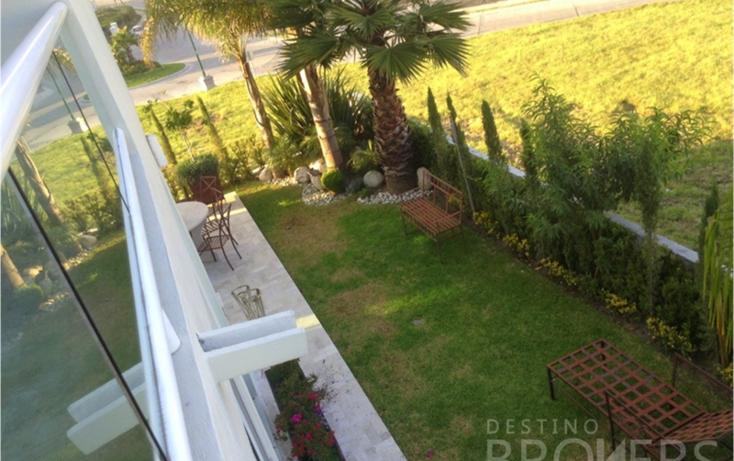Foto de casa en venta en  , la vista contry club, san andrés cholula, puebla, 1907995 No. 09