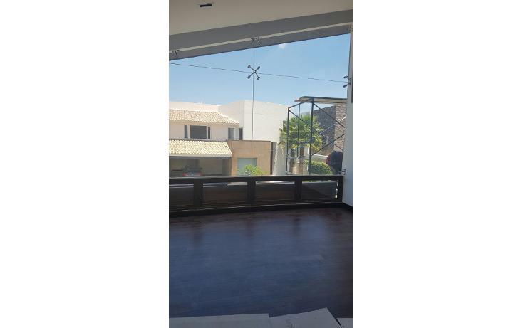 Foto de casa en venta en  , la vista contry club, san andrés cholula, puebla, 1950547 No. 29