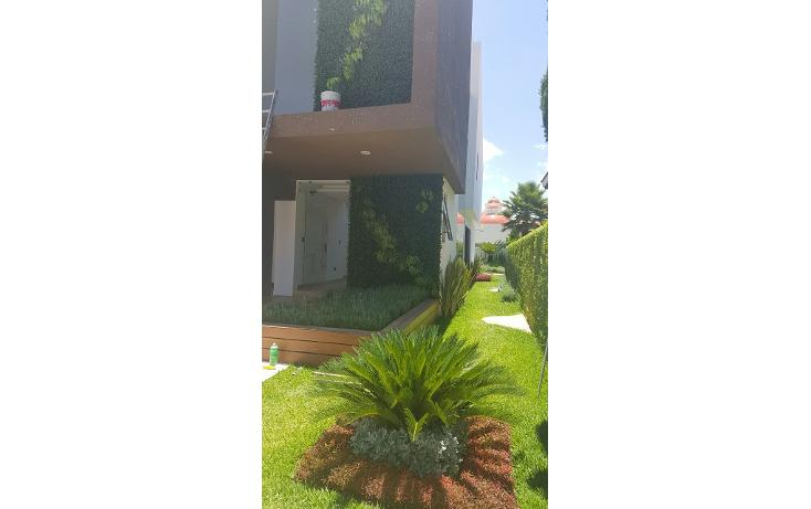 Foto de casa en venta en  , la vista contry club, san andrés cholula, puebla, 1950547 No. 48