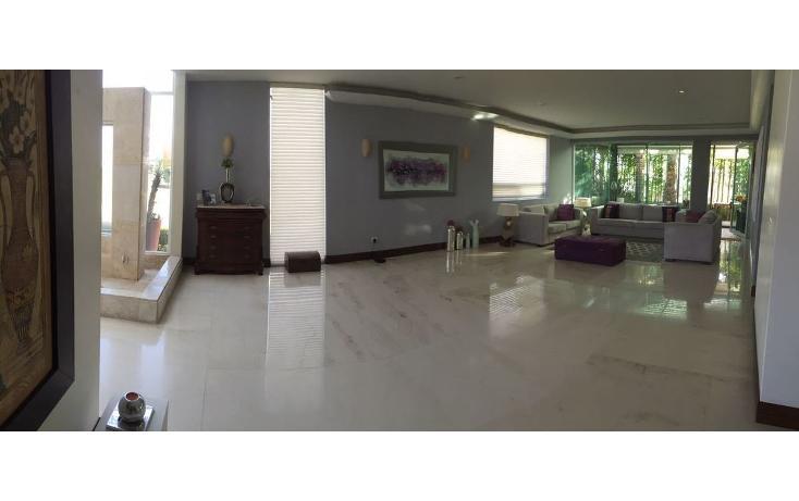 Foto de casa en venta en  , la vista contry club, san andrés cholula, puebla, 1962327 No. 11