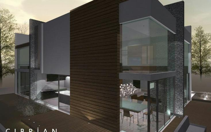 Foto de casa en venta en  , la vista contry club, san andrés cholula, puebla, 1962515 No. 01
