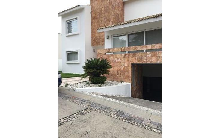 Foto de casa en renta en  , la vista contry club, san andr?s cholula, puebla, 1966160 No. 02