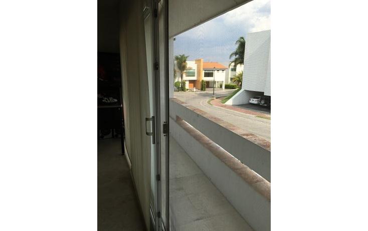 Foto de casa en renta en  , la vista contry club, san andr?s cholula, puebla, 1966160 No. 14