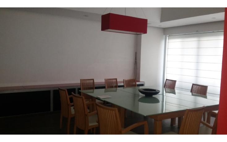 Foto de departamento en venta en  , la vista contry club, san andr?s cholula, puebla, 2017802 No. 09