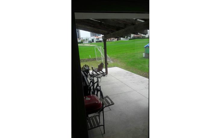 Foto de casa en renta en  , la vista contry club, san andr?s cholula, puebla, 2033702 No. 03