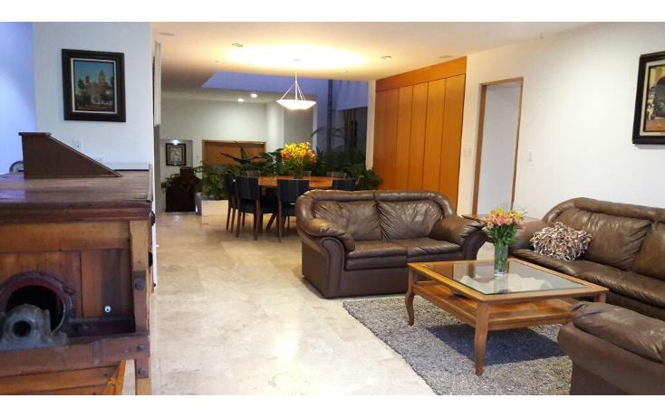 Foto de casa en renta en  , la vista contry club, san andr?s cholula, puebla, 2033702 No. 04