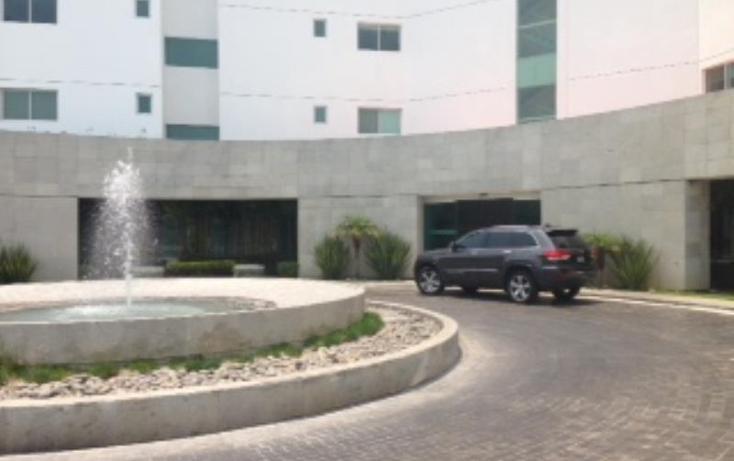Foto de departamento en renta en  , la vista contry club, san andrés cholula, puebla, 2840520 No. 01
