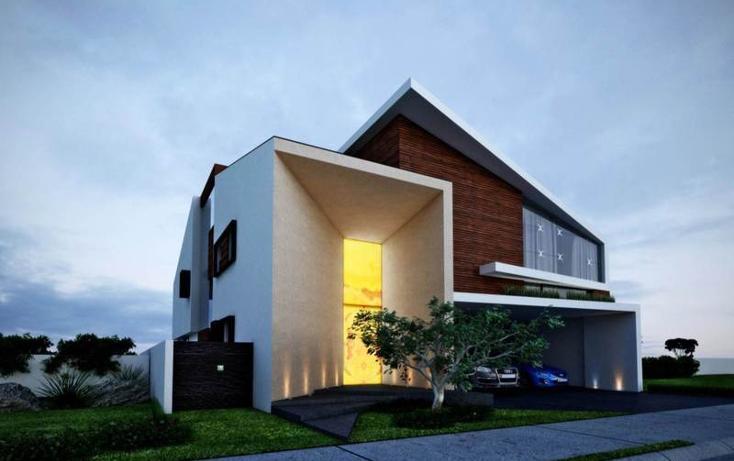 Foto de casa en venta en  , la vista contry club, san andrés cholula, puebla, 456355 No. 02