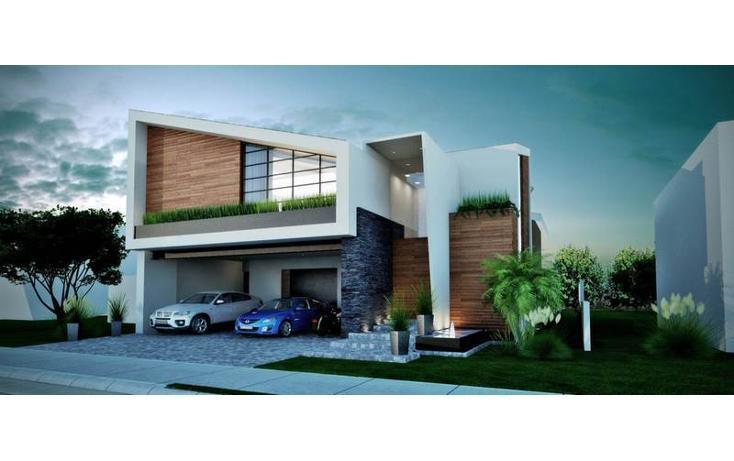 Foto de casa en venta en  , la vista contry club, san andrés cholula, puebla, 456355 No. 03