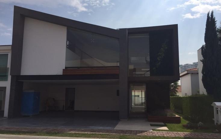 Foto de casa en venta en  , la vista contry club, san andrés cholula, puebla, 456355 No. 07