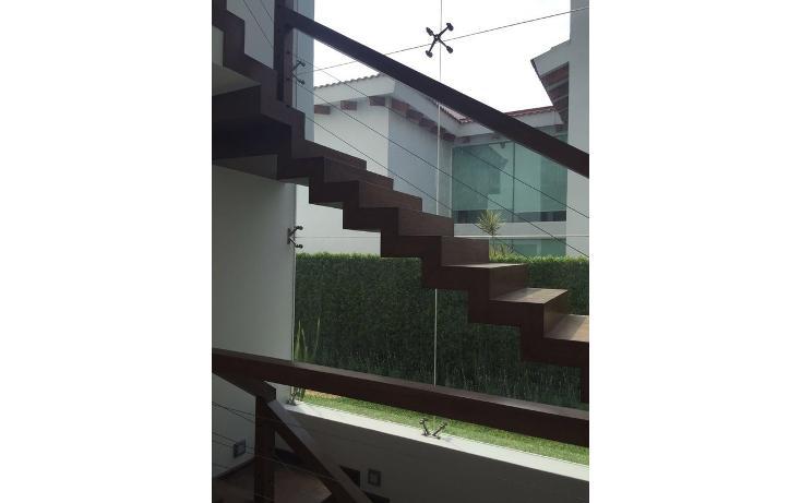 Foto de casa en venta en  , la vista contry club, san andrés cholula, puebla, 456355 No. 10