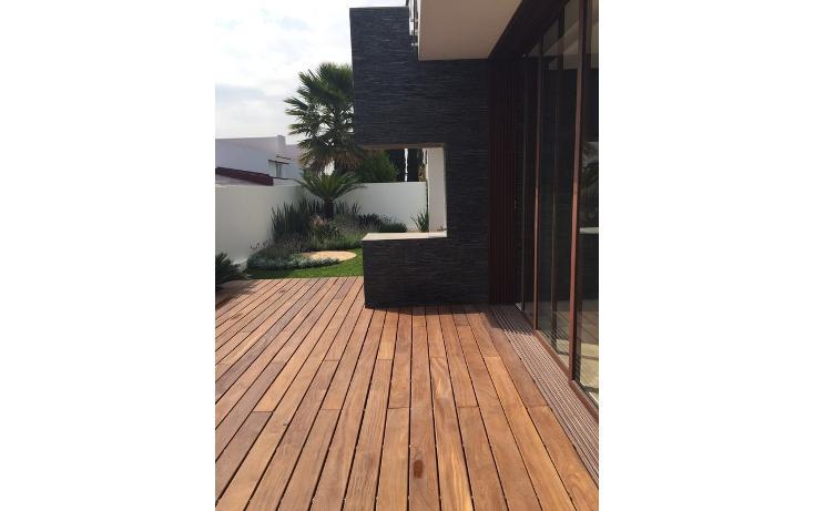 Foto de casa en venta en  , la vista contry club, san andrés cholula, puebla, 456355 No. 12