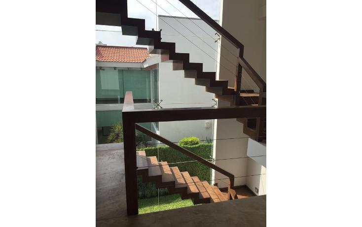 Foto de casa en venta en  , la vista contry club, san andrés cholula, puebla, 456355 No. 13