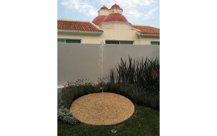 Foto de casa en venta en  , la vista contry club, san andrés cholula, puebla, 456355 No. 19