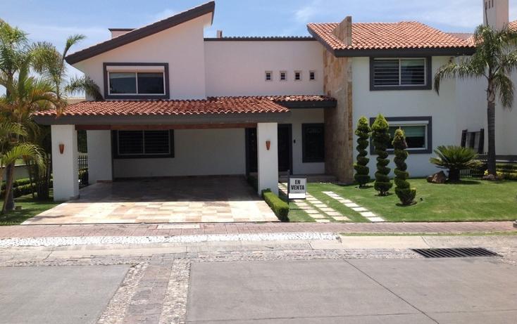 Foto de casa en venta en  , la vista contry club, san andrés cholula, puebla, 903829 No. 01