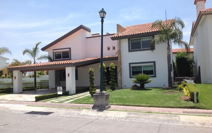 Foto de casa en venta en  , la vista contry club, san andrés cholula, puebla, 903829 No. 02