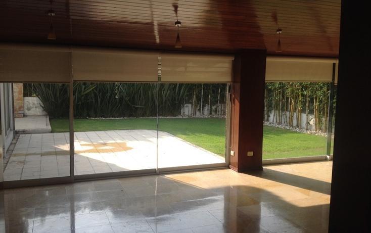 Foto de casa en venta en  , la vista contry club, san andrés cholula, puebla, 903829 No. 21