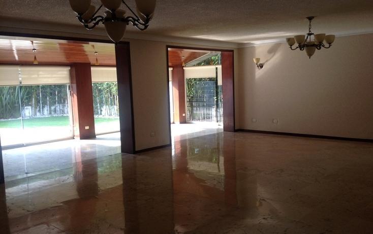 Foto de casa en venta en  , la vista contry club, san andrés cholula, puebla, 903829 No. 22