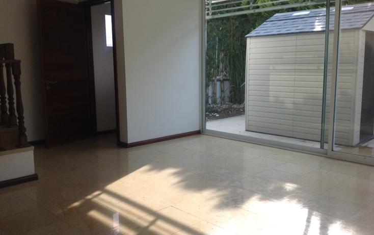 Foto de casa en venta en  , la vista contry club, san andrés cholula, puebla, 903829 No. 27