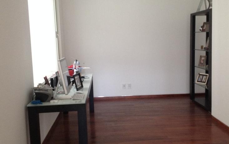 Foto de departamento en renta en  , la vista contry club, san andr?s cholula, puebla, 903833 No. 22